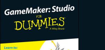 Game Maker Studio Books: 2014