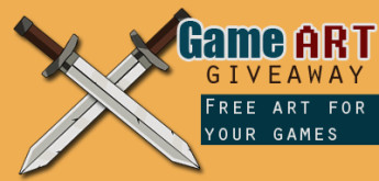 GameArt Giveaway #2