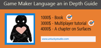 New Game Maker Language Book Successfully Funded in a day on Kickstarter