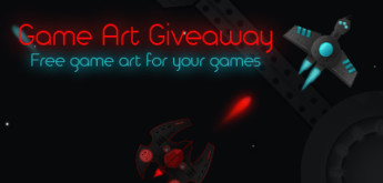 Game Art Giveaway #3 – Sci-Fi Spaceship Game Sprites pack