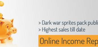 Online Income Report #6