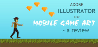 Adobe Illustrator For Mobile Game Art: A Beginners Guide – Review