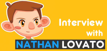Interview With Nathan Lovato – A Game artist sharing his knowledge with others