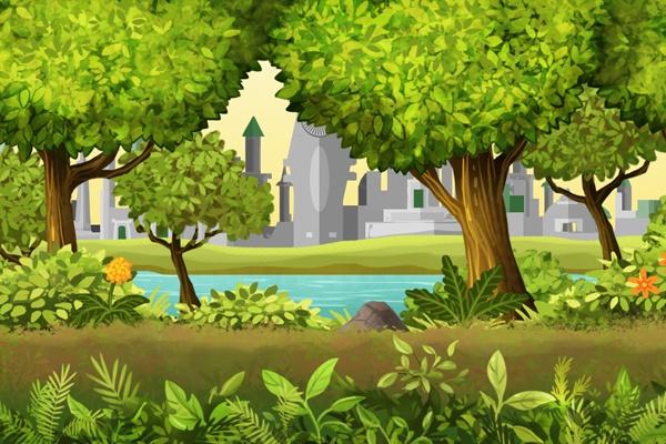 Download-Forest-scene