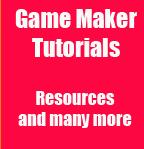 Game maker Tutorials