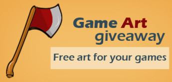 GameArt Giveaway #1