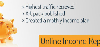 Online Income Report #4