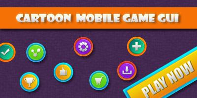 cartoon_game_gui_feature_image
